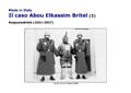 8. Made in Italy. Il caso Abou Elkassim Britel [3] - Responsabilità (2001-2007)