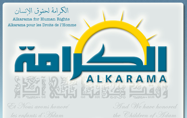 ALKARAMA for Human Rights